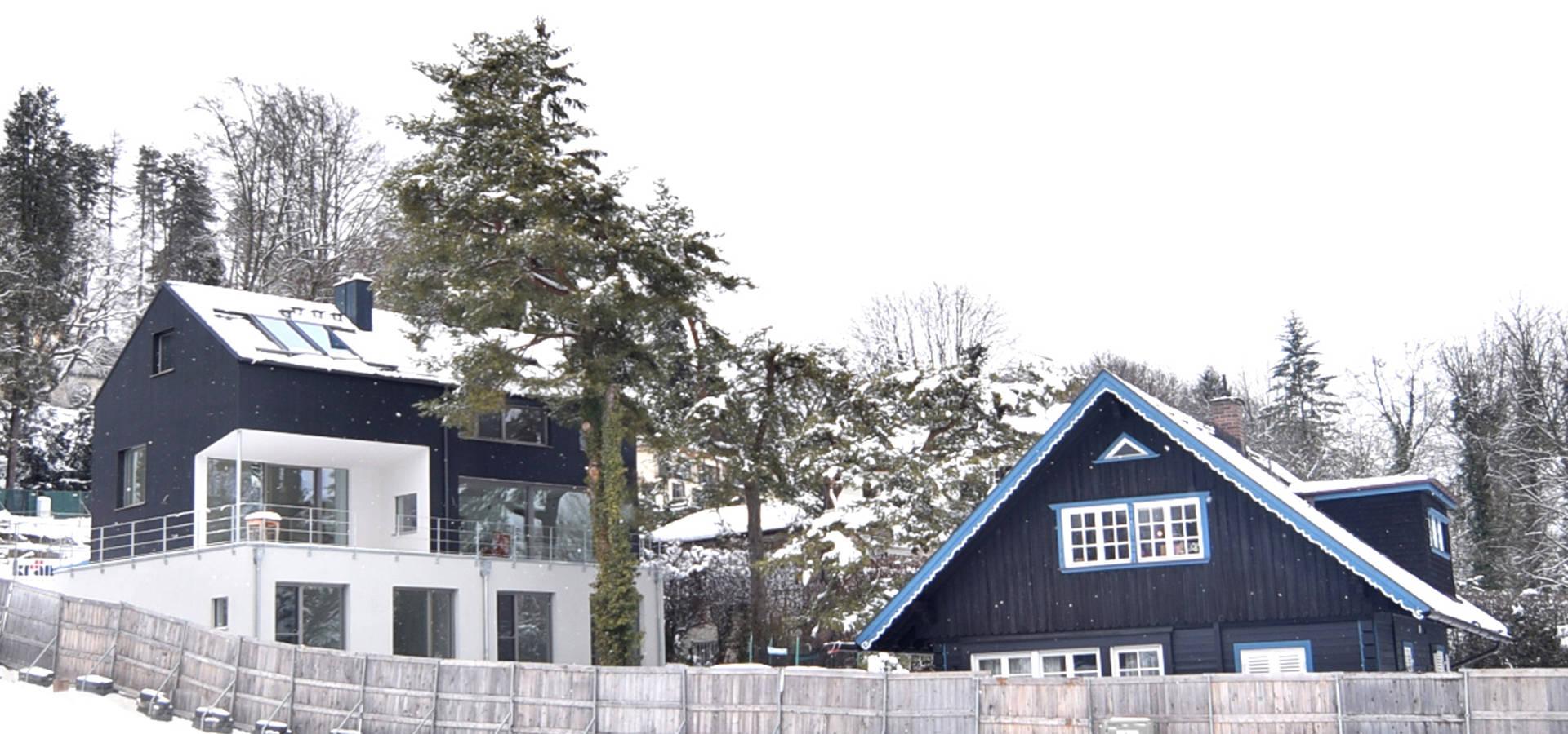 Spandri Wiedemann Architekten