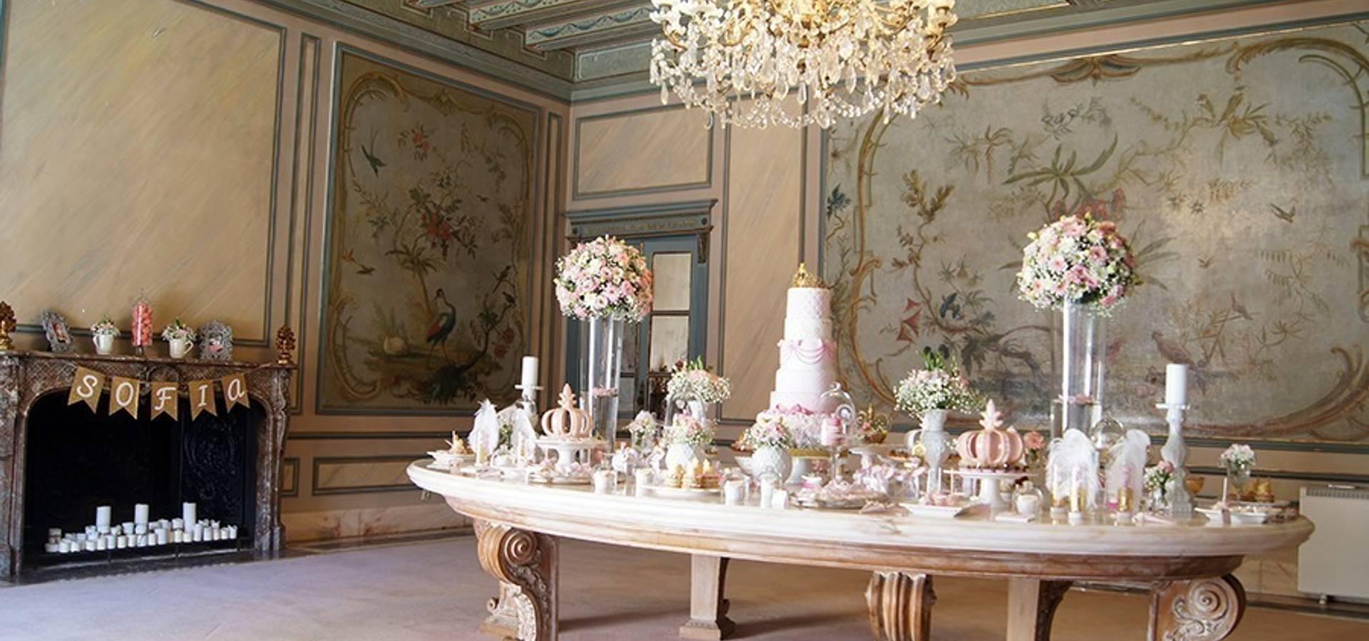 Lima lim o festas com charme decoratori d 39 interni a - Decoratori d interni ...
