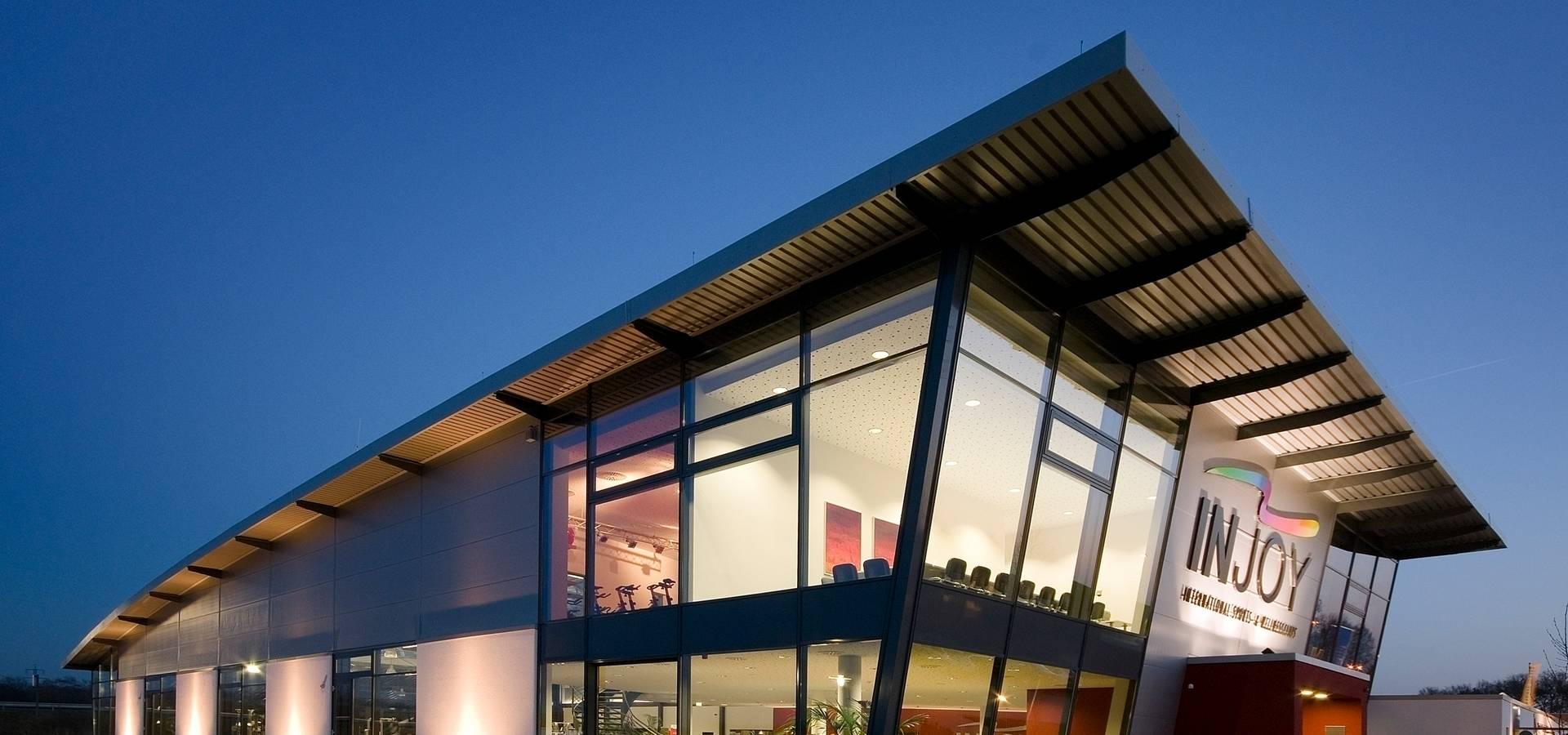 lindschulte ingenieure architekten architetti a nordhorn homify. Black Bedroom Furniture Sets. Home Design Ideas