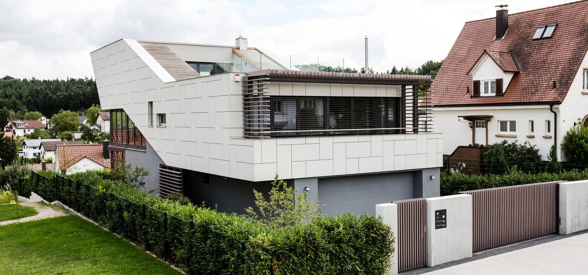 kohlbecker gesamtplan gmbh architekten in gaggenau homify. Black Bedroom Furniture Sets. Home Design Ideas