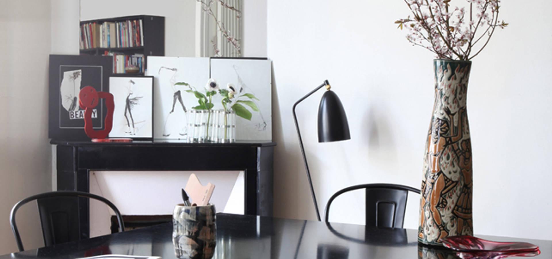 studio f lix patrat architectes d 39 int rieur paris sur homify. Black Bedroom Furniture Sets. Home Design Ideas