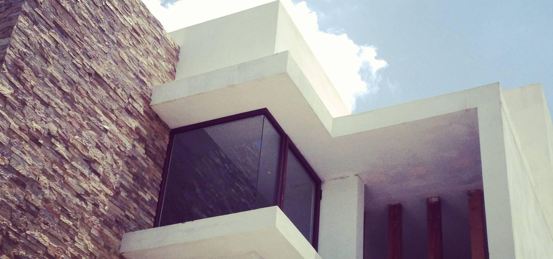 Hussein Garzon arquitectura