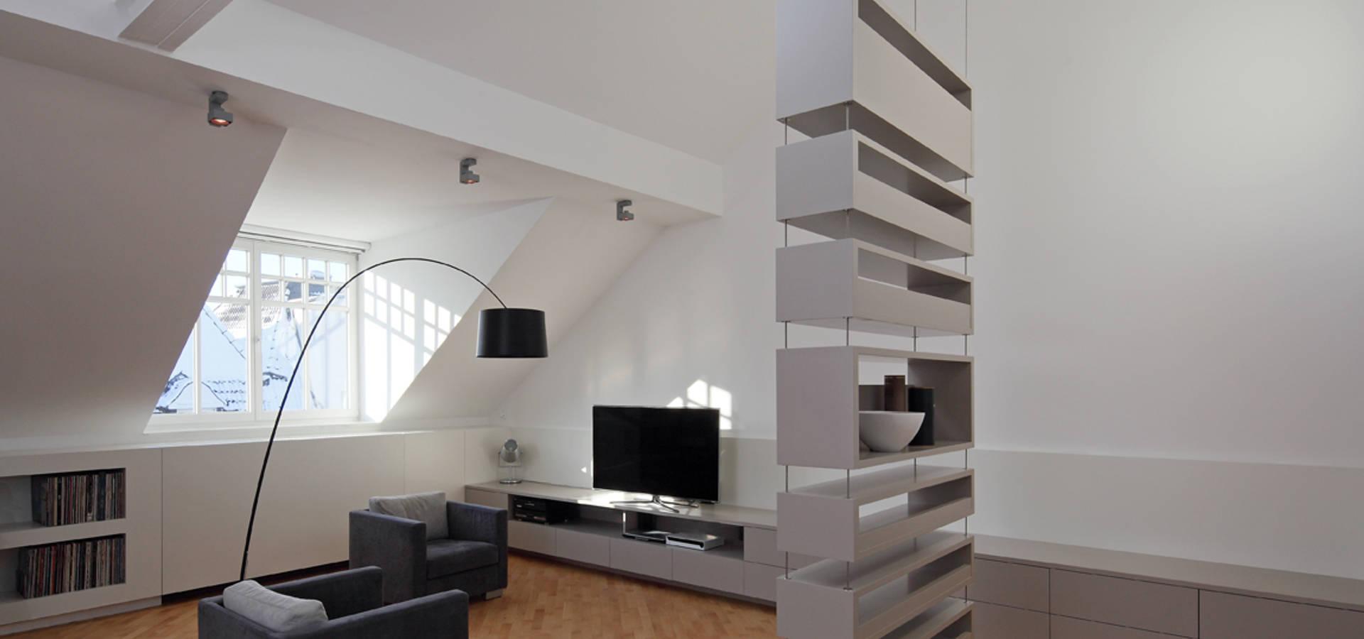 raumkontor innenarchitektur architektur arquitectos de. Black Bedroom Furniture Sets. Home Design Ideas