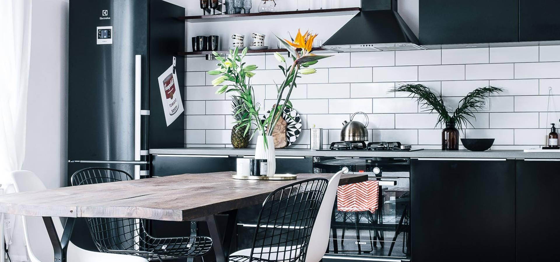 Odwzorowanie decoradores de interiores em krak w homify for Decoradores de interiores chile