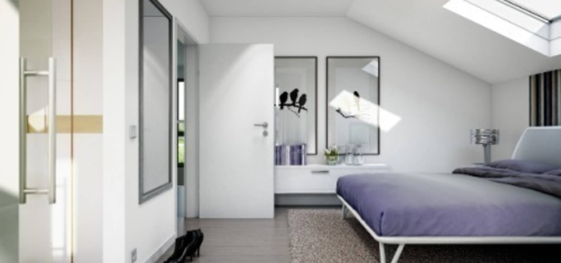 hausimpressionen bien zenker musterhaus celebration pfullingen von bien zenker homify. Black Bedroom Furniture Sets. Home Design Ideas