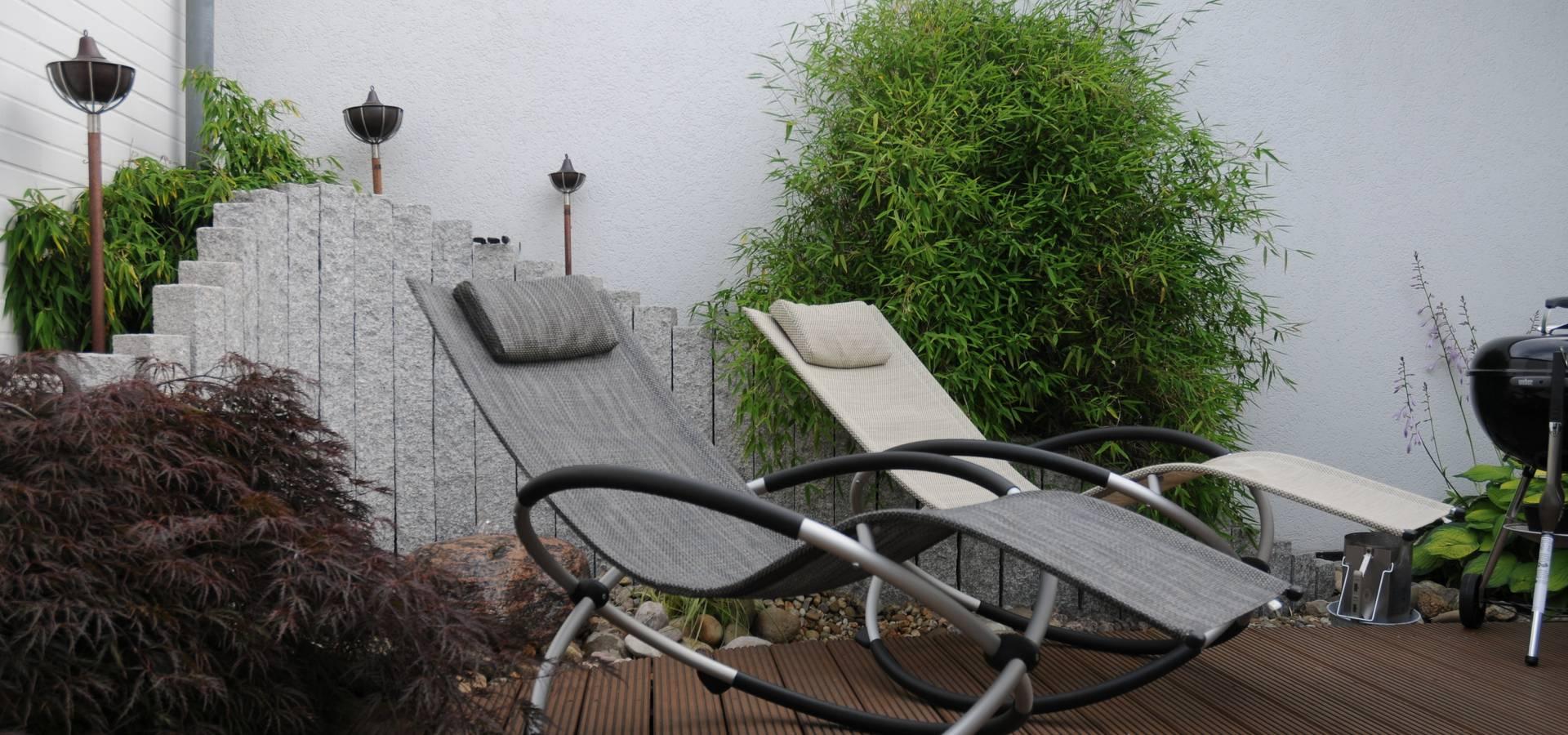 Warnke   Exklusives Gartendesign: Diseñadores Paisajistas .