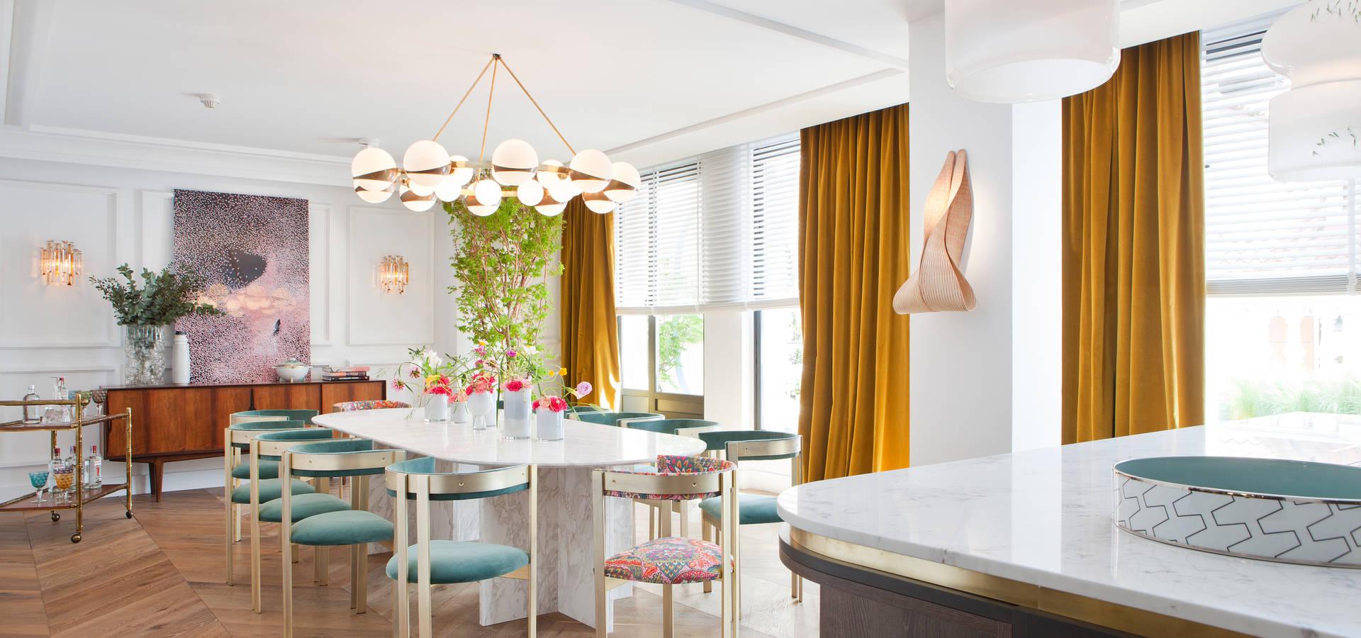 Beatriz silveira batik interiores decoradores y - Decoradores de interiores madrid ...