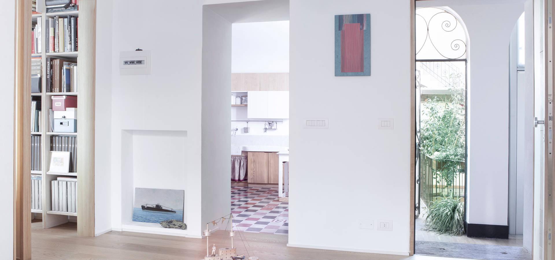 Casa emilia di giovanna cavalli architetto homify for Consulenza architetto gratuita