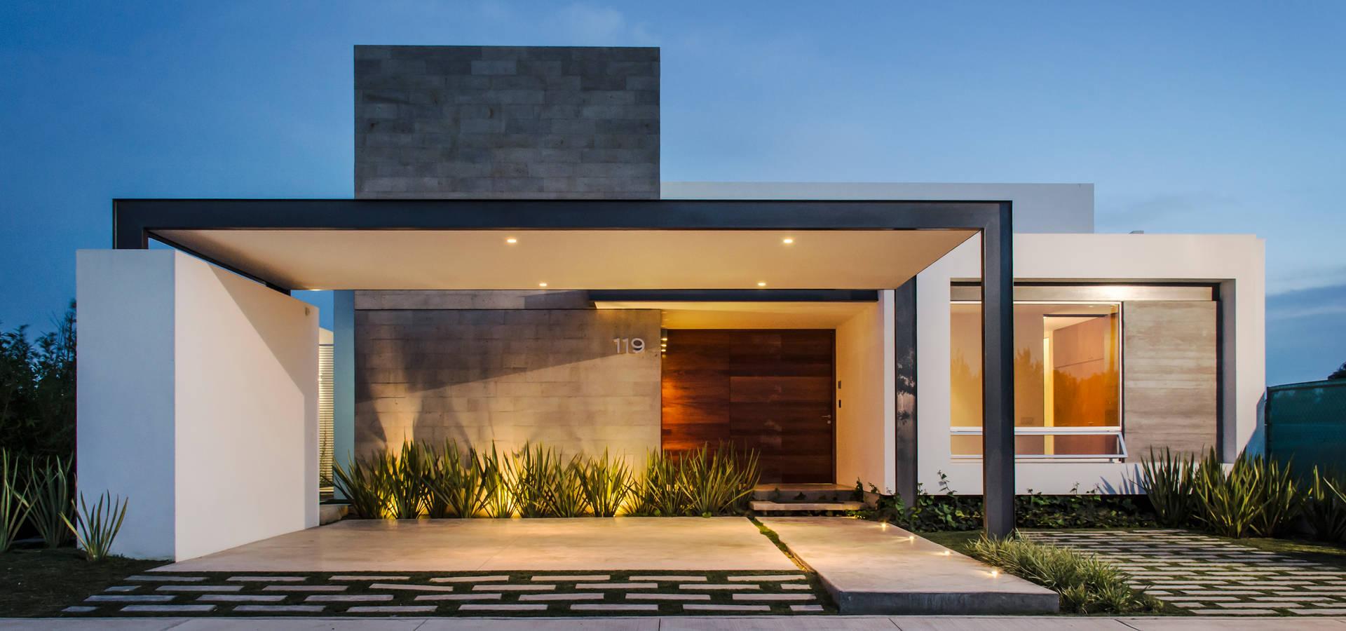 Adi arquitectura y dise o interior arquitectos en - Diseno y arquitectura ...