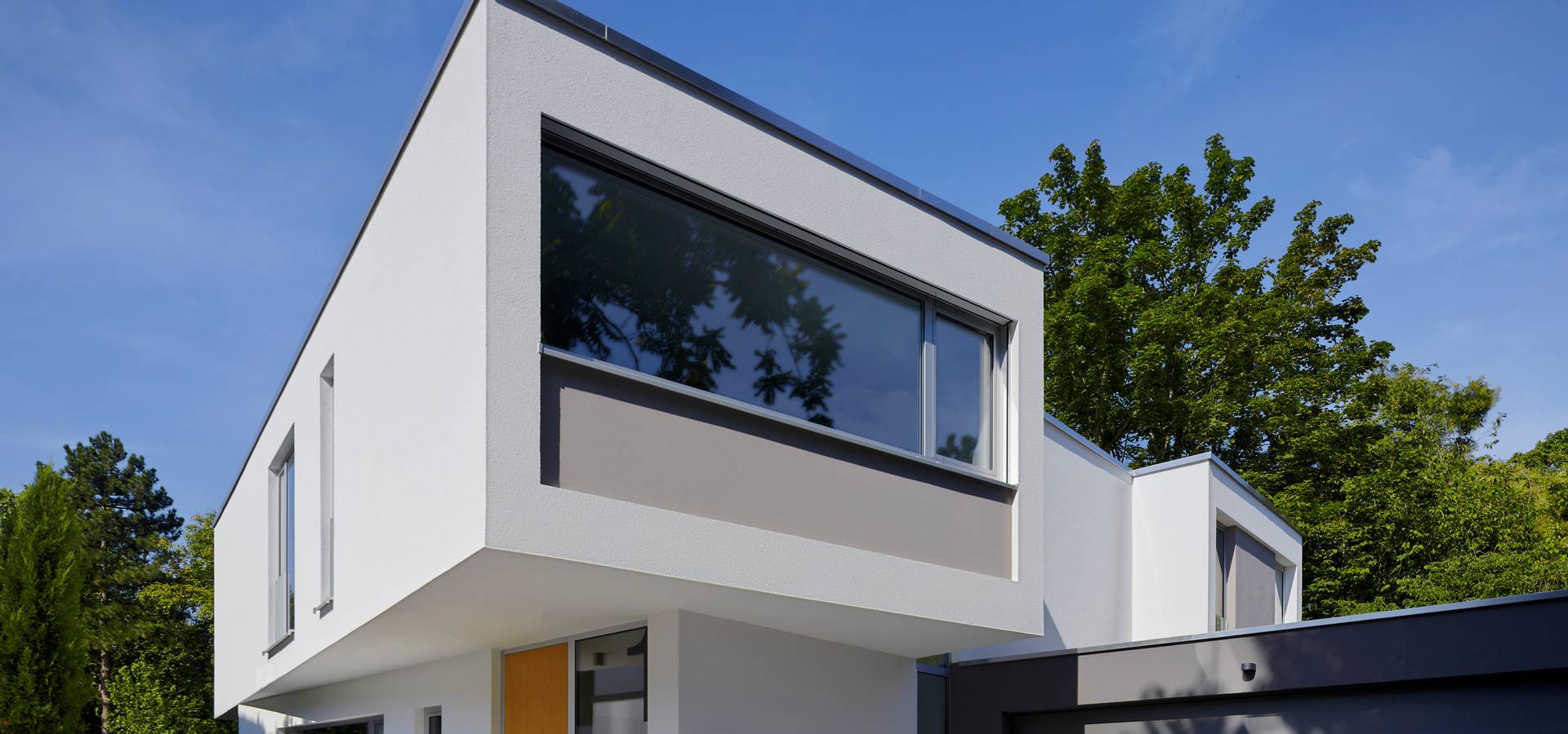 marcus hofbauer architekt arquitectos em mainz homify. Black Bedroom Furniture Sets. Home Design Ideas
