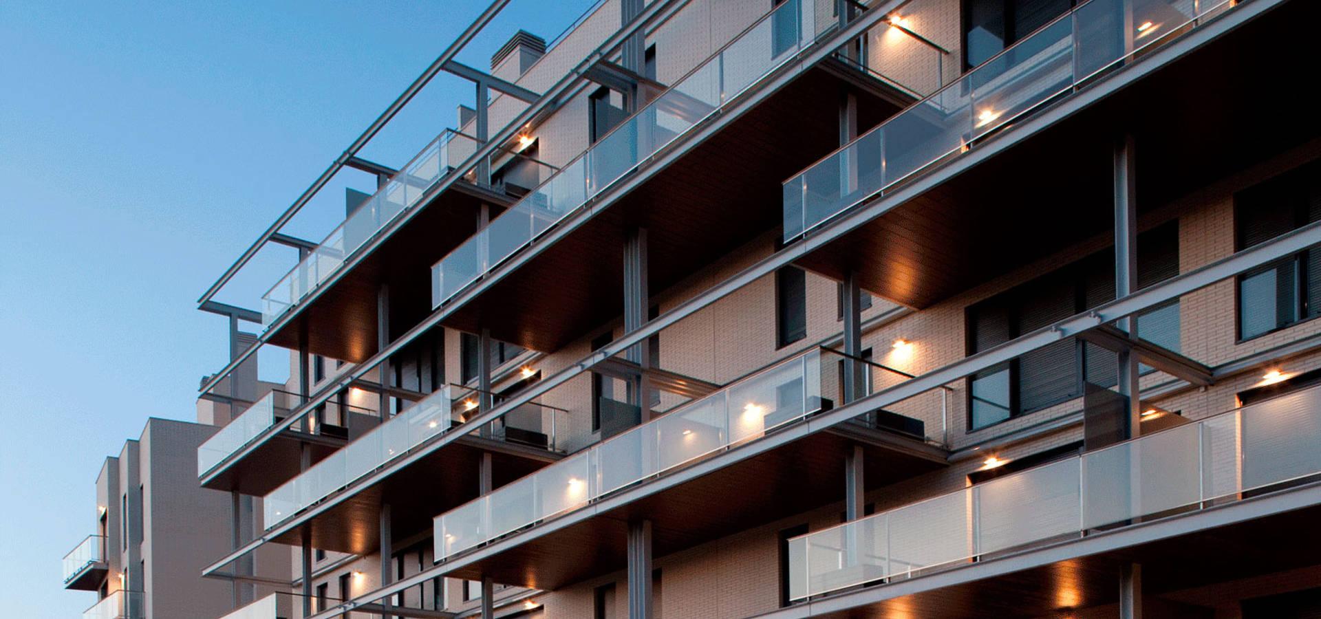 Gomendio kindelan arquitectos en madrid homify - Arquitectos en espana ...