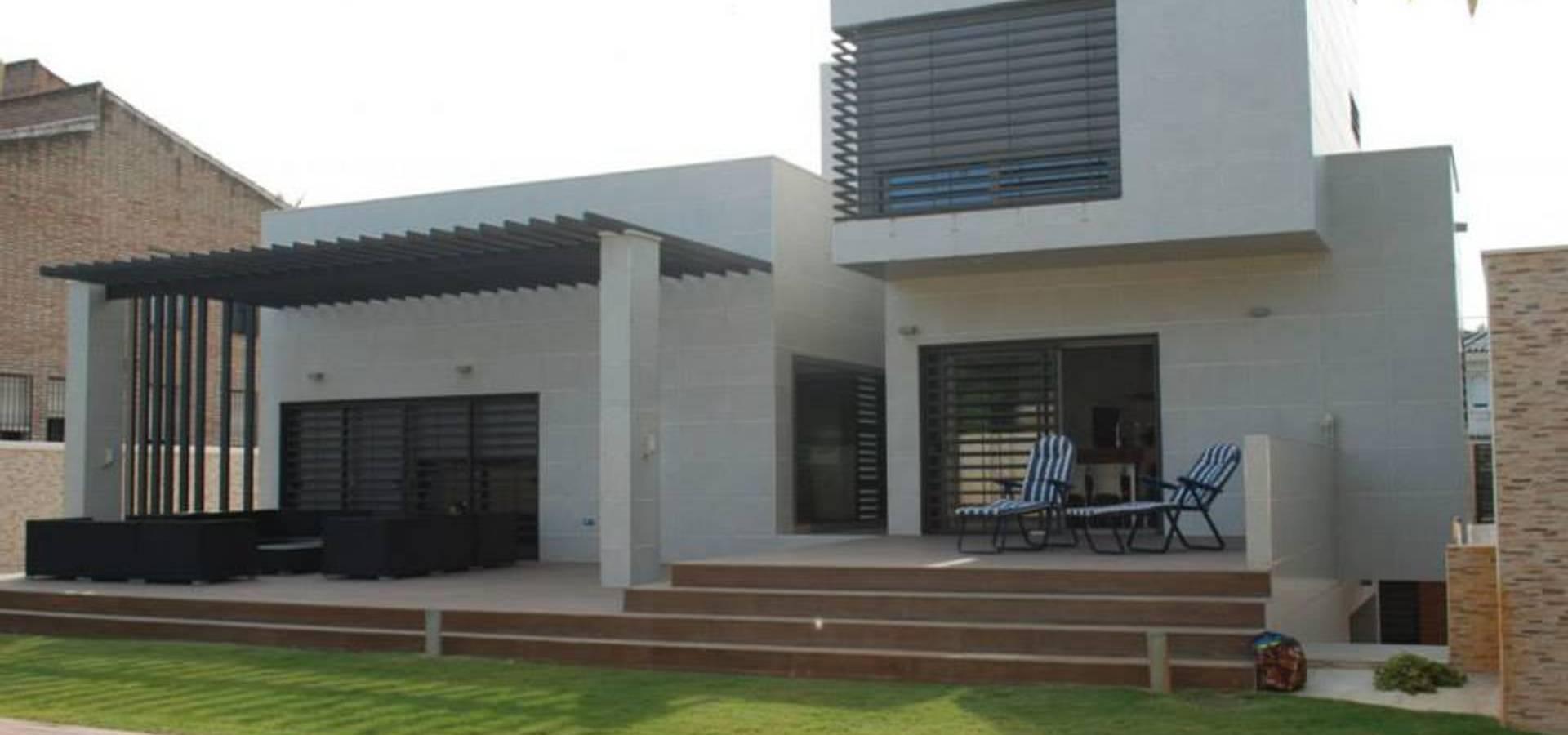 Castello arquitectura arquitectos en cordoba homify for Arquitectos en cordoba