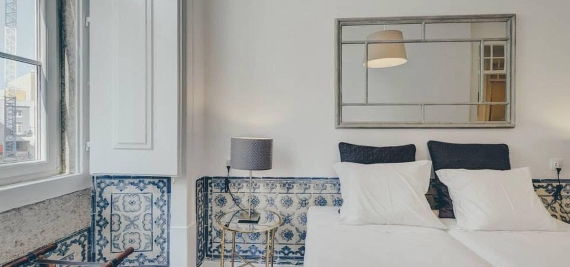 Obrasdecor decoradores de interiores em lisboa homify for Decoradores de casas interiores