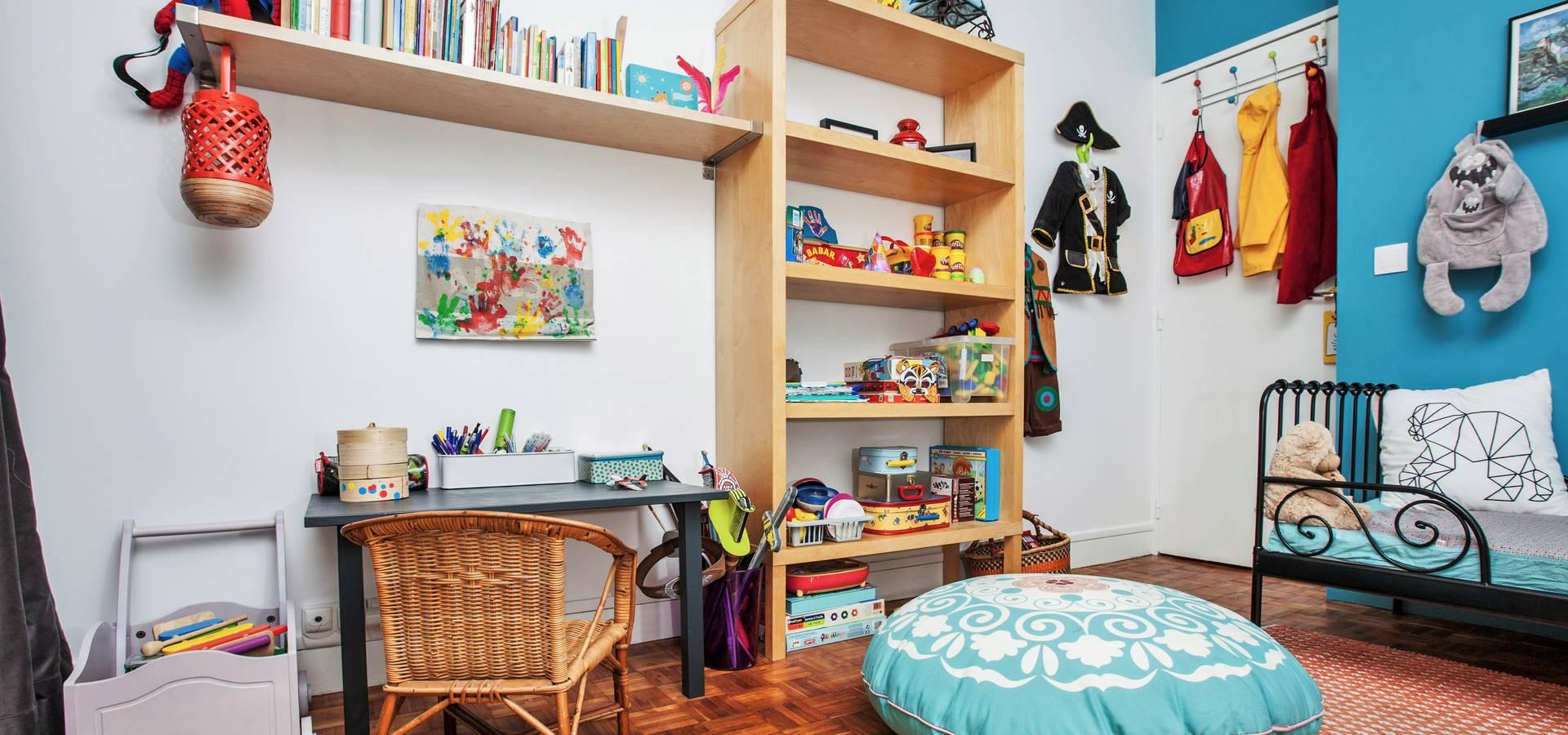 Mood interior decoradores y dise adores de interiores en paris homify - Disenadores de interior ...