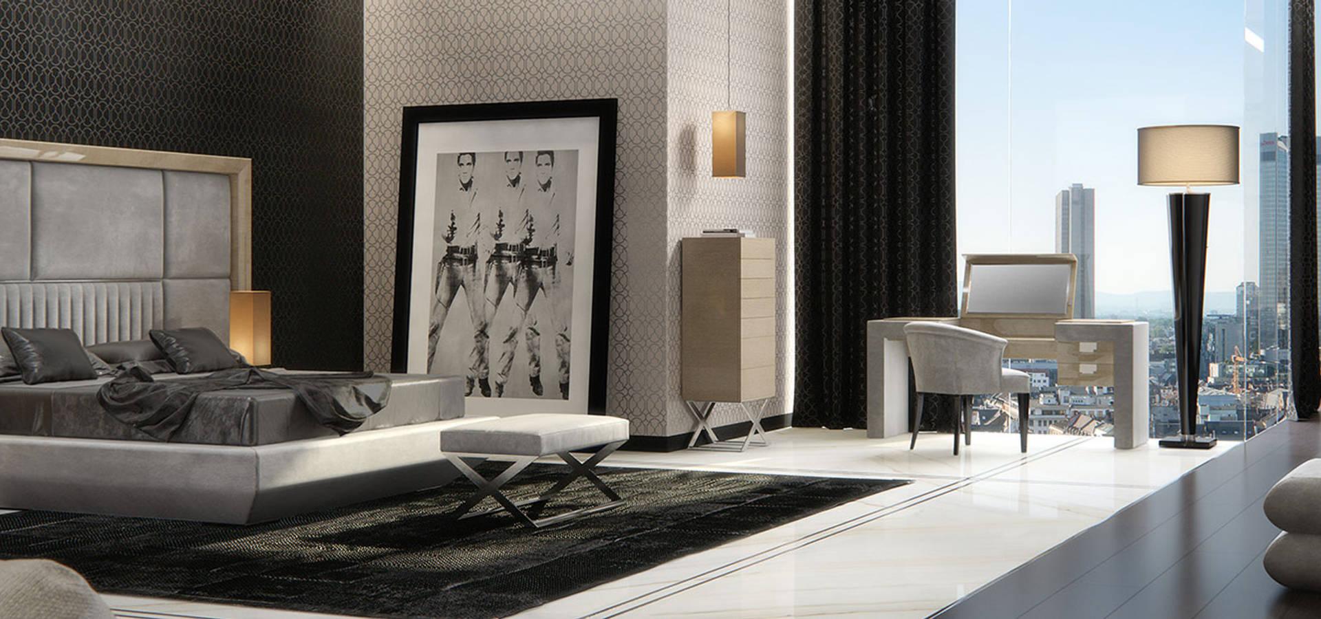 Passerini interior design consulting decoradores em for Interior decorating consultant