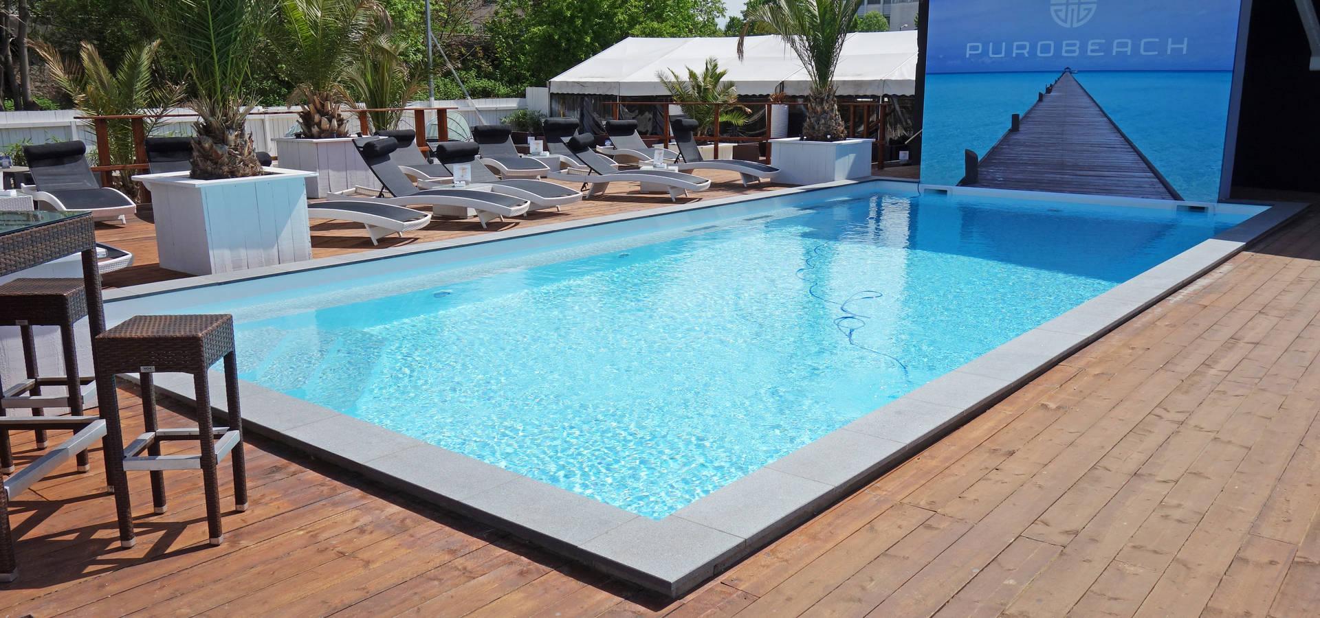 Fkb musterbecken von fkb schwimmbadtechnik homify for Garten pool 4m