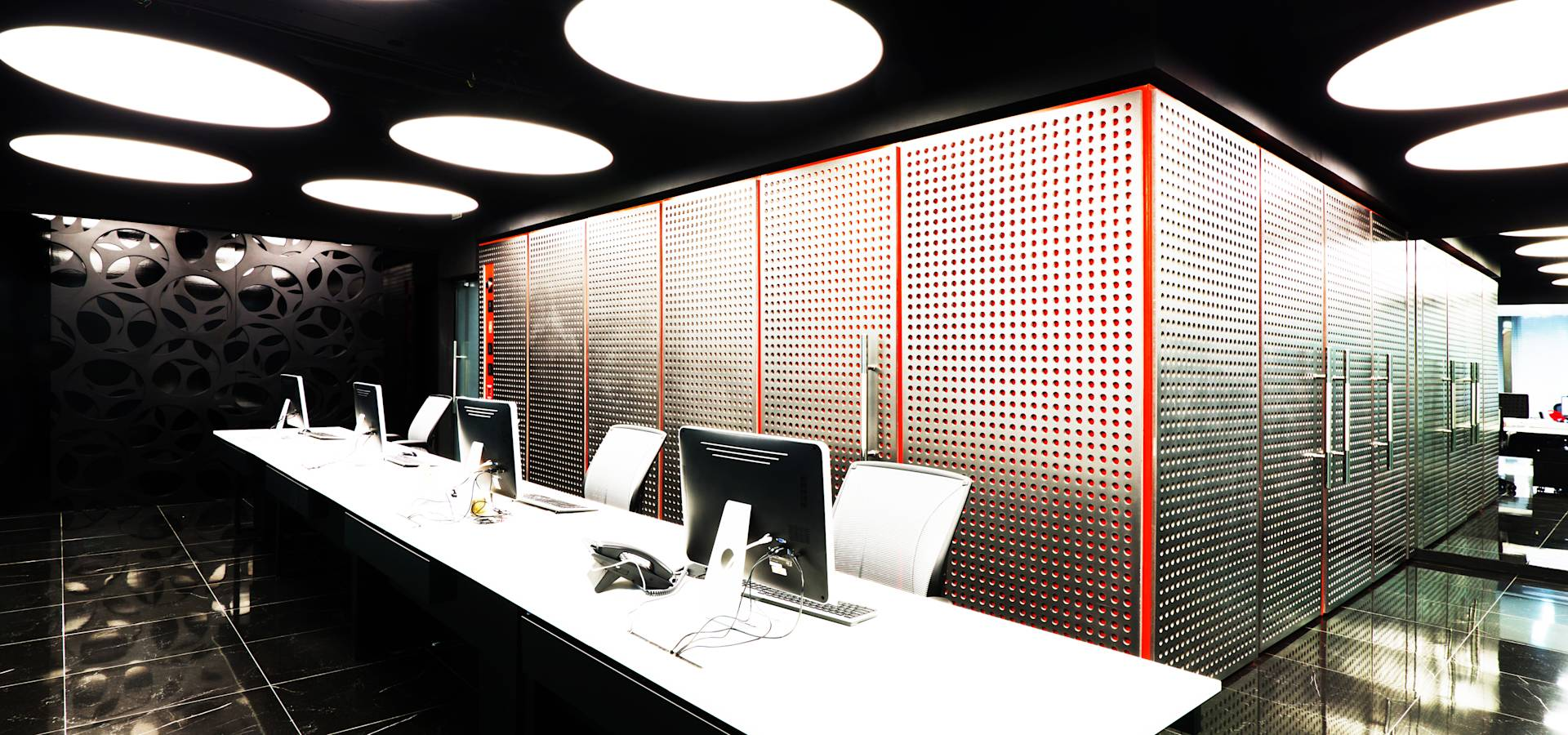 Tragaluz estudio de arquitectura arquitectos en caracas for Oficinas grupo tragaluz