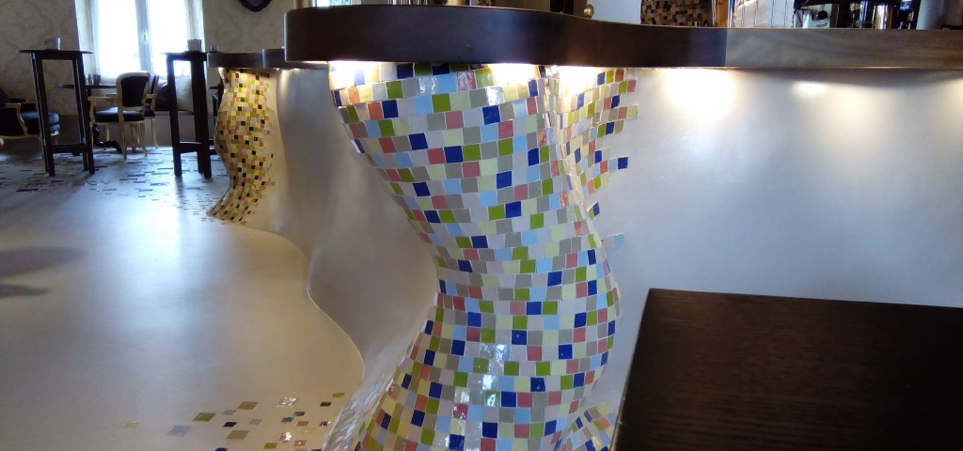 mosaic del sur malaga. Black Bedroom Furniture Sets. Home Design Ideas