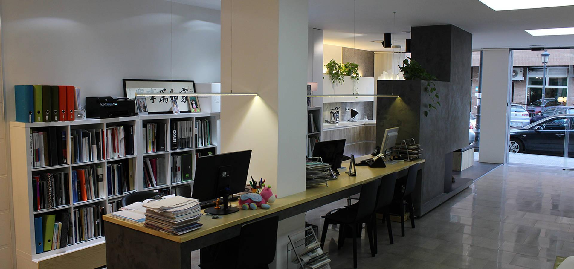 Mobimar interiorismo decoradores y dise adores de - Disenadores en valencia ...