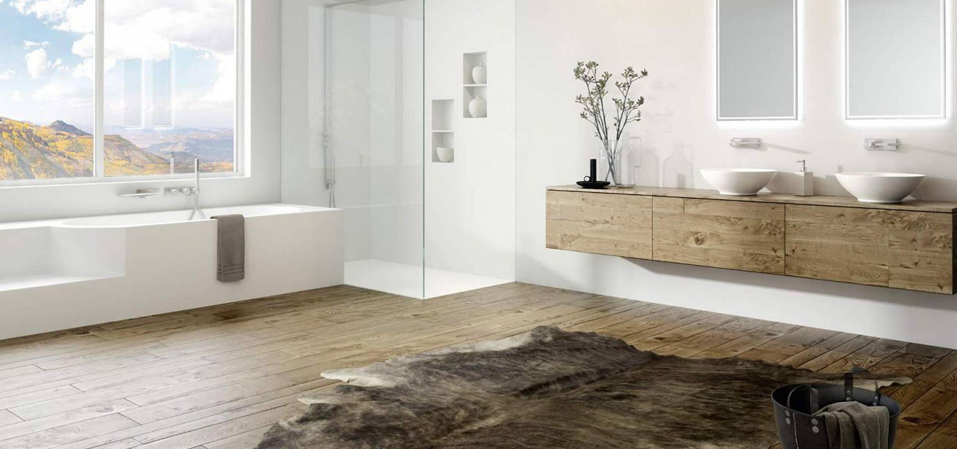 talsee badgestaltung in bern homify. Black Bedroom Furniture Sets. Home Design Ideas