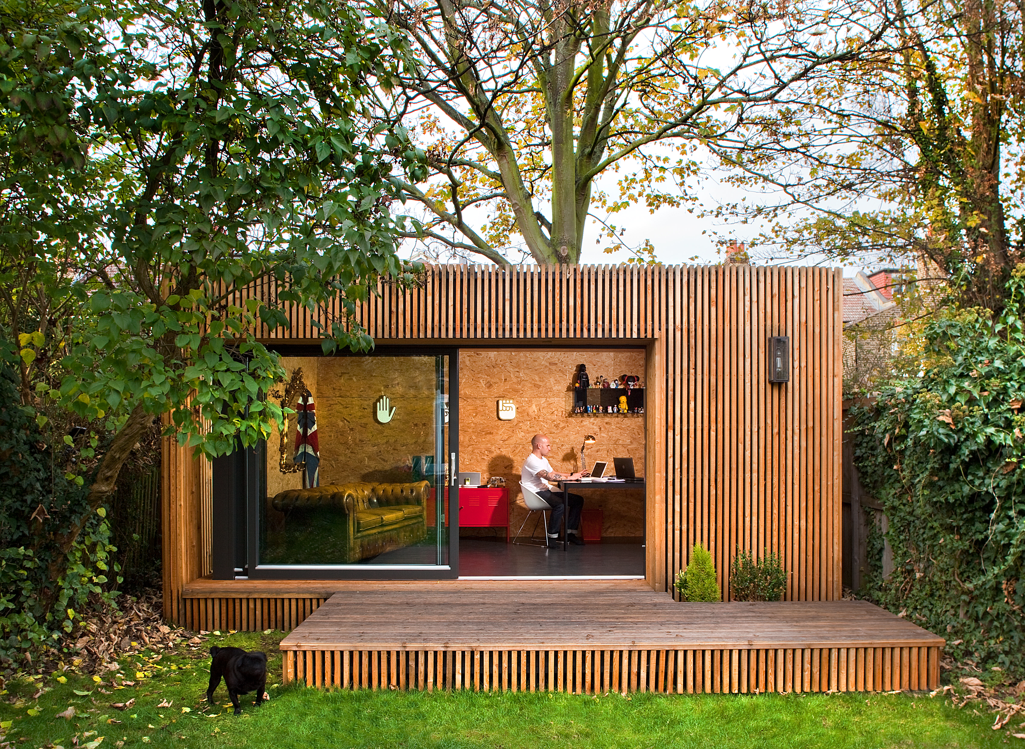 Casas prefabricadas soluci n r pida y econ mica el for Homify casas