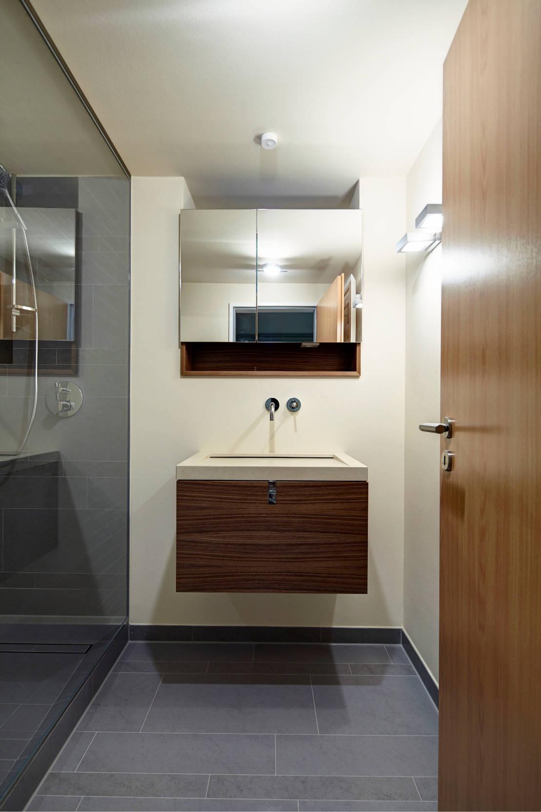 bad m nster von raumgesp r innenarchitektur design homify. Black Bedroom Furniture Sets. Home Design Ideas