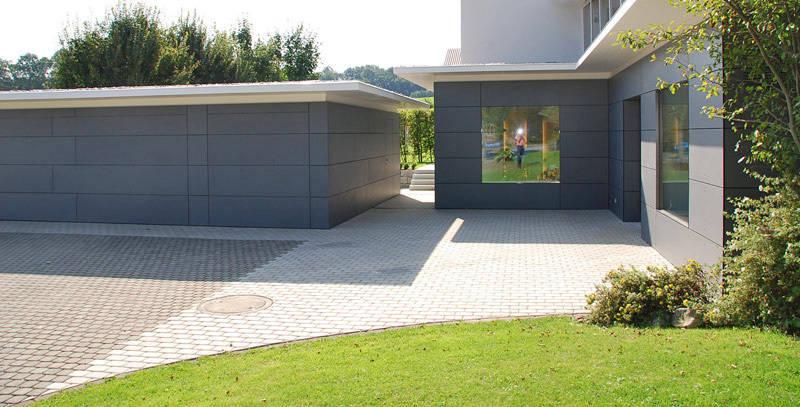 neubau gartenpavillon Überlingen von peter rohde innenarchitektur, Innenarchitektur ideen