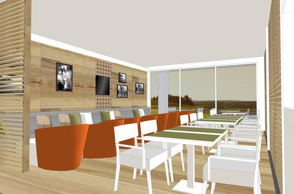 innenarchitektur berlin best western golf hotel baltic hills homify. Black Bedroom Furniture Sets. Home Design Ideas
