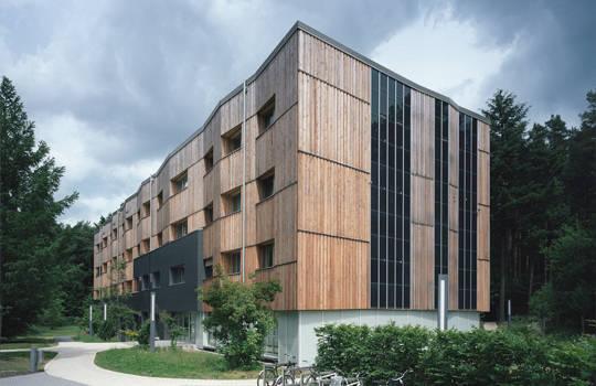 fassadensanierung haus 11 von andreas gehrke architekt. Black Bedroom Furniture Sets. Home Design Ideas