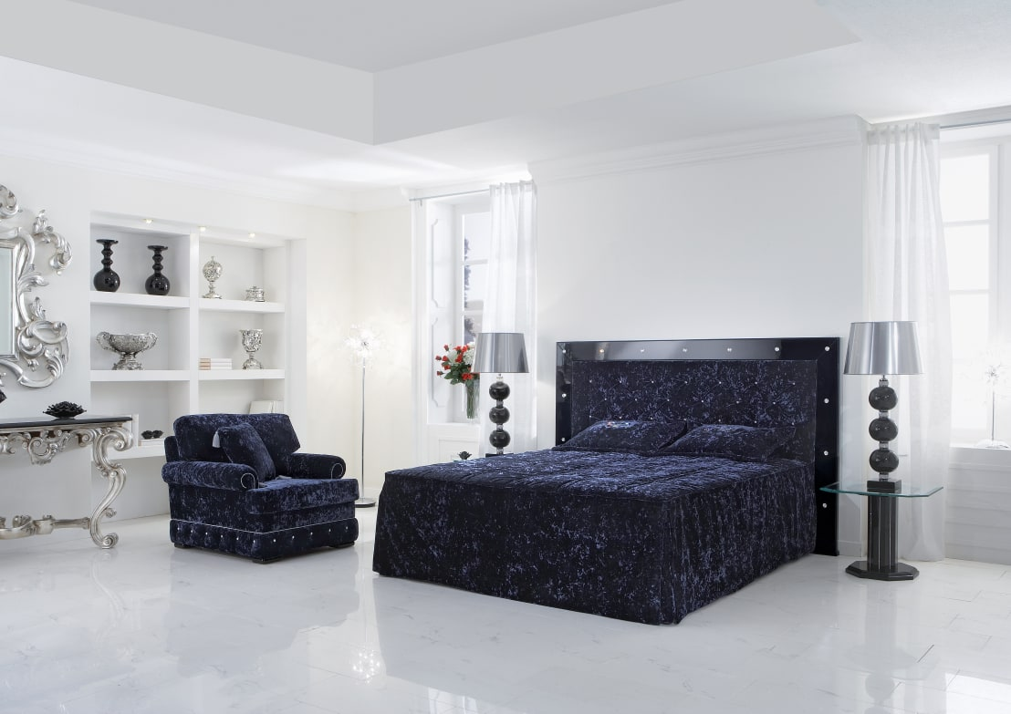 finkeldei polsterm bel gmbh polsterbetten homify. Black Bedroom Furniture Sets. Home Design Ideas