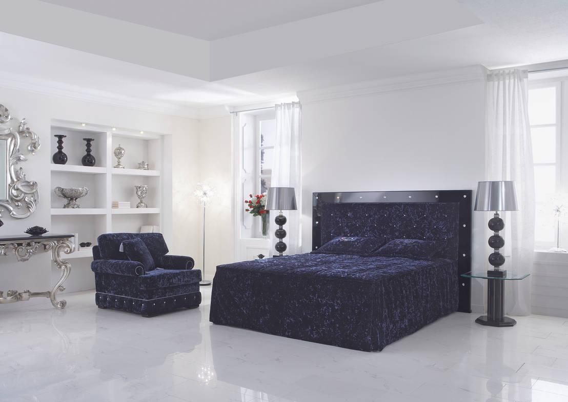 finkeldei polsterm bel gmbh polsterbetten homify. Black Bedroom Furniture Sets. Home Design Ideas