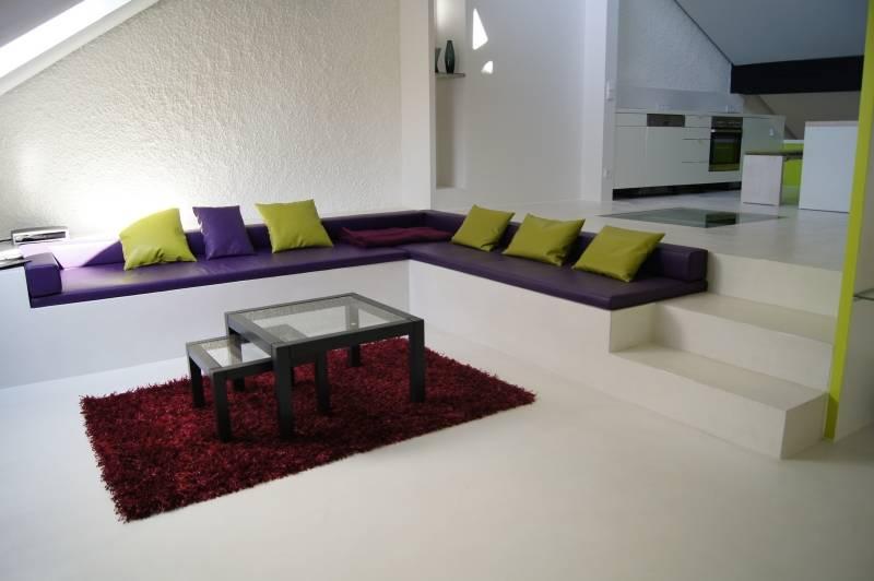 treppen und sitzgruppe in straubing von manfred weber. Black Bedroom Furniture Sets. Home Design Ideas