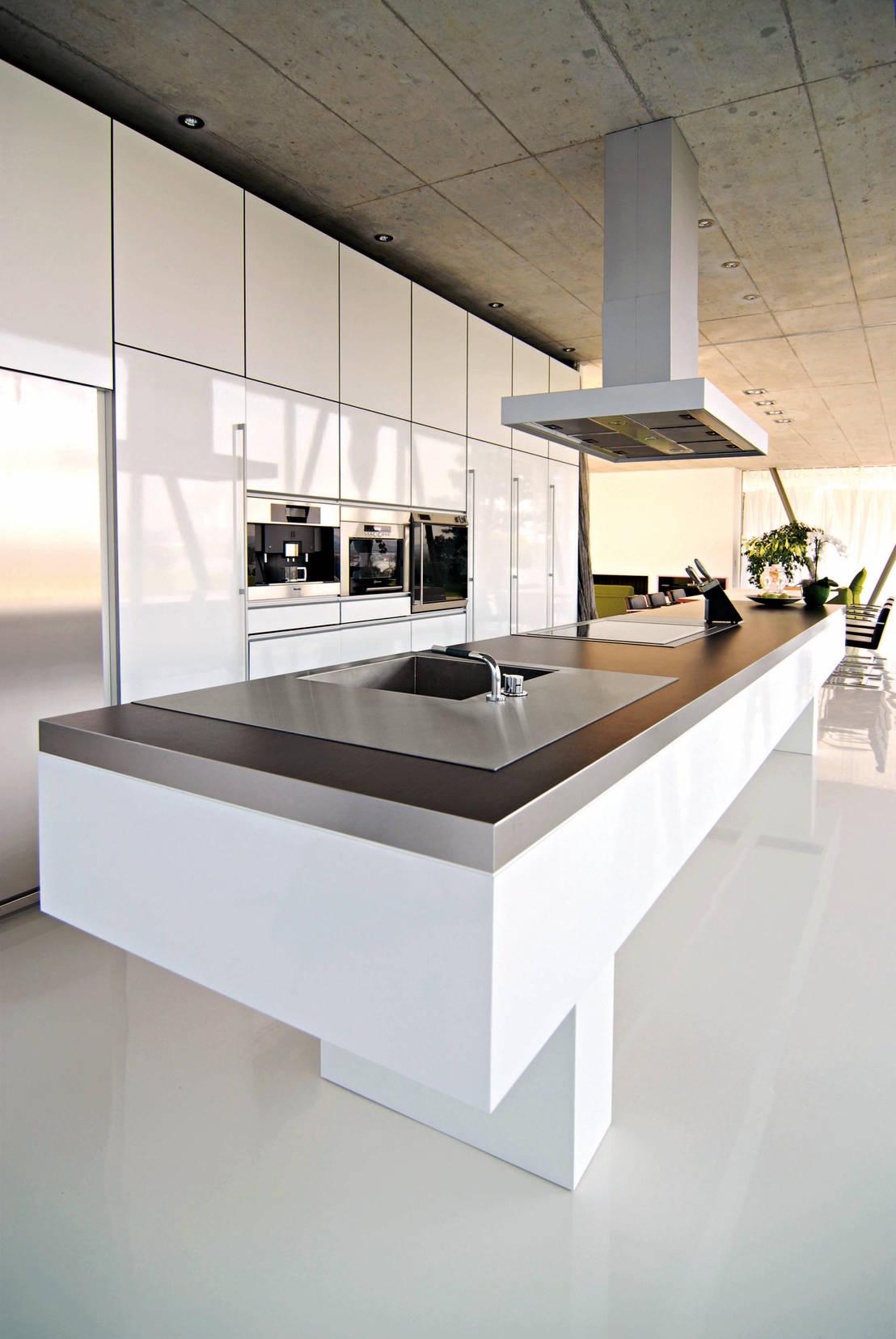 ermatingen schweiz von leicht k chen ag homify. Black Bedroom Furniture Sets. Home Design Ideas