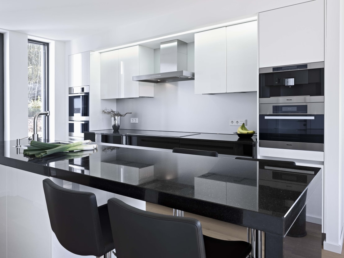 unterkochen deutschland von leicht k chen ag homify. Black Bedroom Furniture Sets. Home Design Ideas