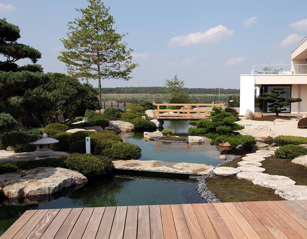 Bezaubernd Homify Garten Das Beste Von Japangarten In Der Nähe Von Leipzig By