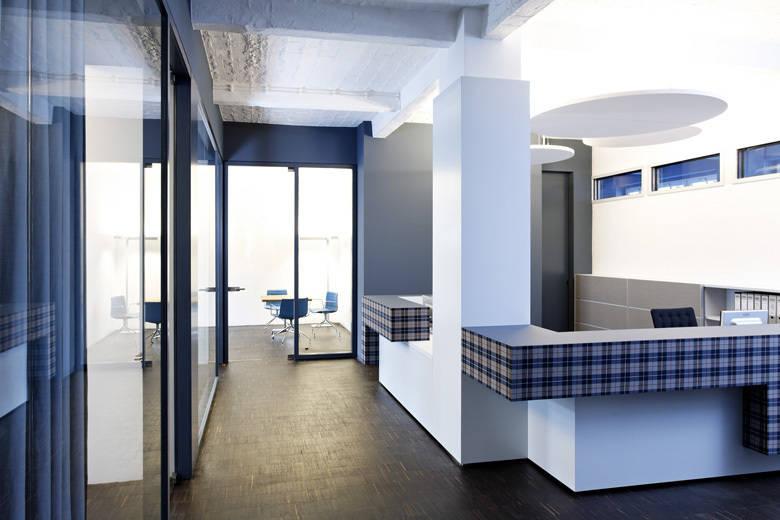 kfs umbau fabriketage lichtfabrik kohlfurter strasse berlin kreuzberg von a base i b ro f r. Black Bedroom Furniture Sets. Home Design Ideas