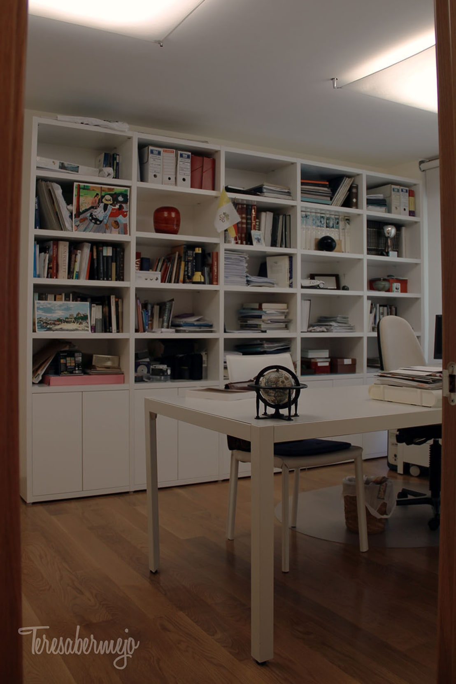 Dise adora de interiores decoradora y home stager el despacho de pablo y graciela homify - Disenadora de interiores ...