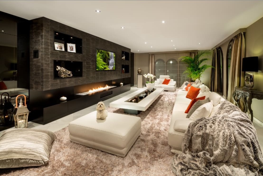 Ambience Home Design - Decoración Del Hogar - Prosalo.com