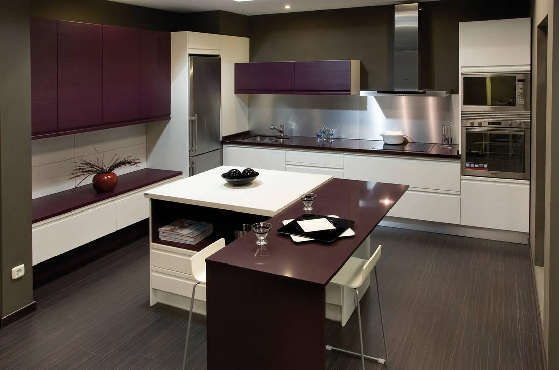 Showroom getafe de cocinas rio homify - Cocinas rio ...