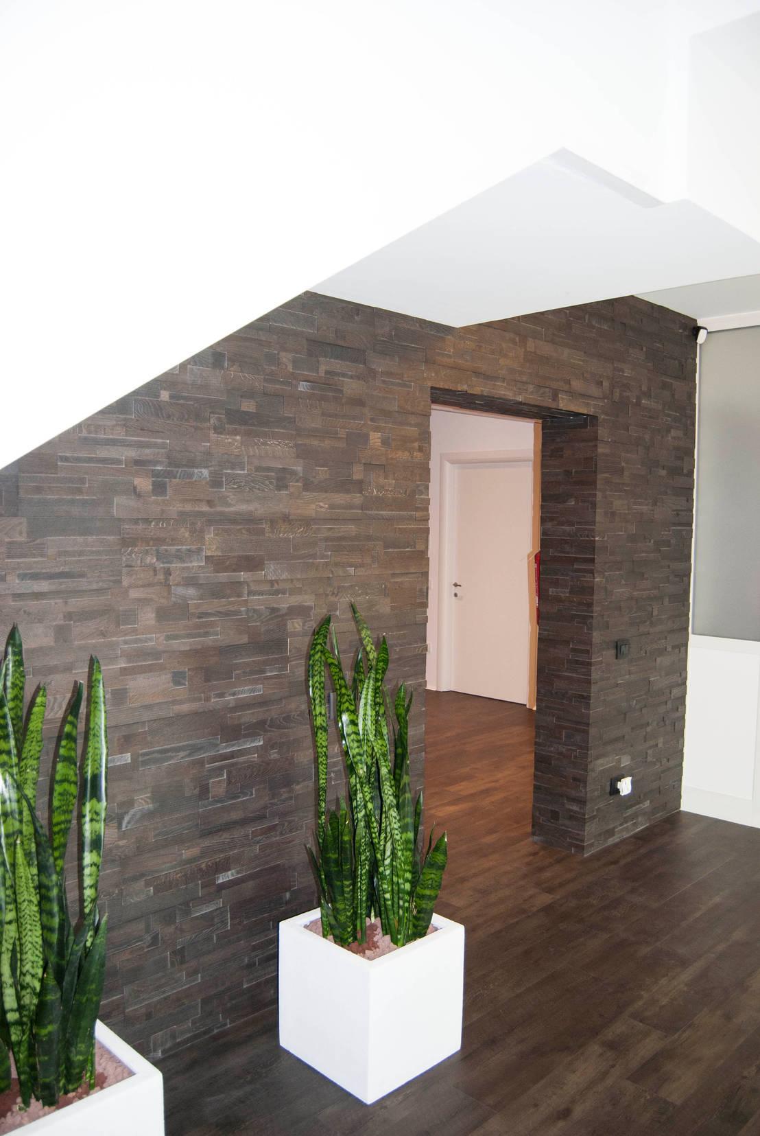 Revestir tus paredes con madera 8 ideas fabulosas - Revestir pared con madera ...