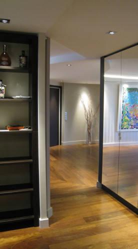 la courbe du cercle par philippe ponceblanc architecte d 39 int rieur homify. Black Bedroom Furniture Sets. Home Design Ideas