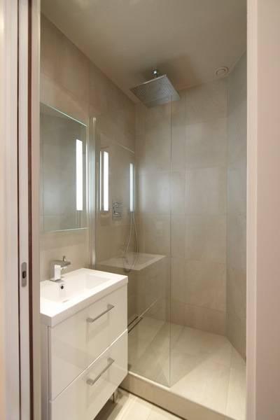 feld architecture appartement saint germain des pres homify. Black Bedroom Furniture Sets. Home Design Ideas