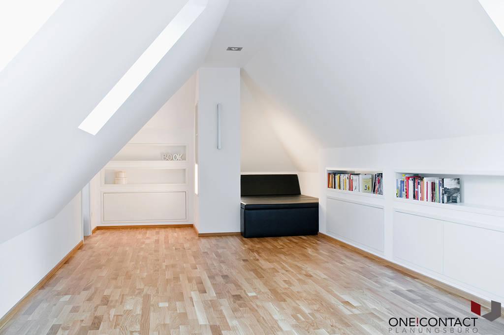 lebensraum erweitert von one contact planungsb ro gmbh homify. Black Bedroom Furniture Sets. Home Design Ideas