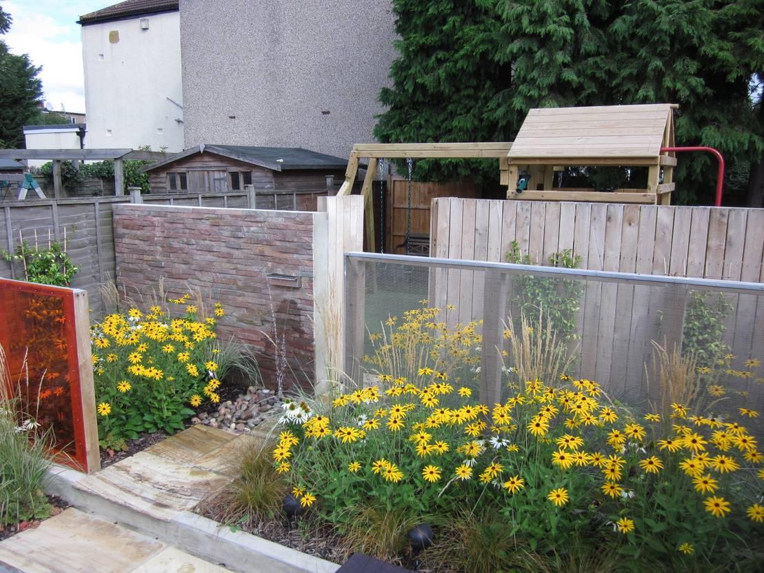 Como arreglar tu jard n sin mucho esfuerzo for Ideas para arreglar tu jardin