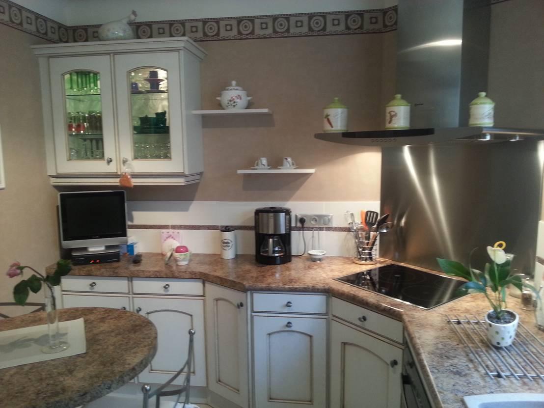 torres moulin cuisine classiques homify. Black Bedroom Furniture Sets. Home Design Ideas