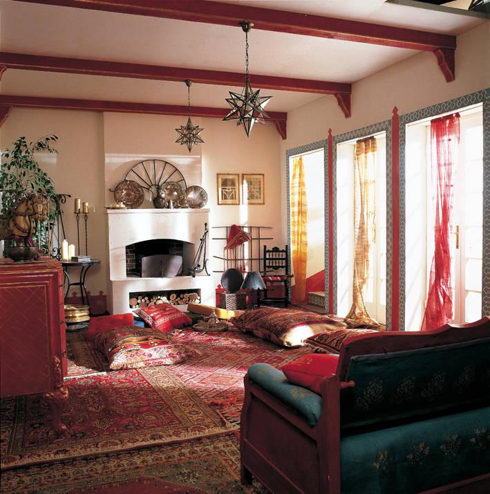 Oriente por interno78 it decorazioni d 39 interni homify - Decorazioni d interni ...