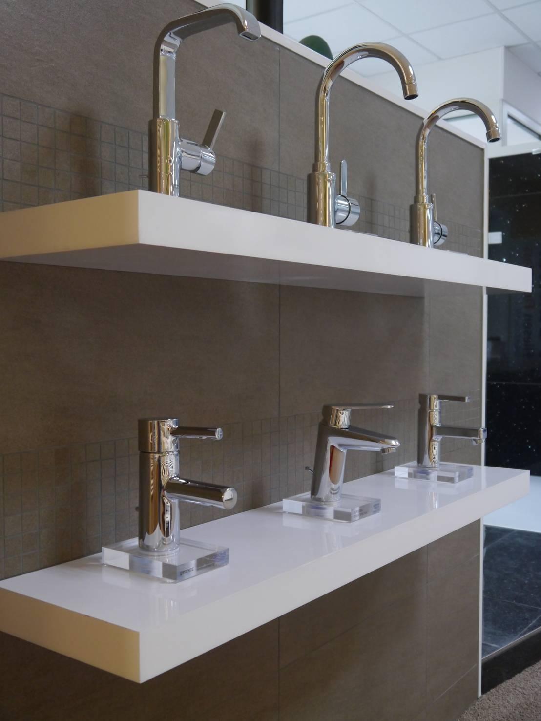 sascha kregeler badezimmer mehr ausstellung homify. Black Bedroom Furniture Sets. Home Design Ideas