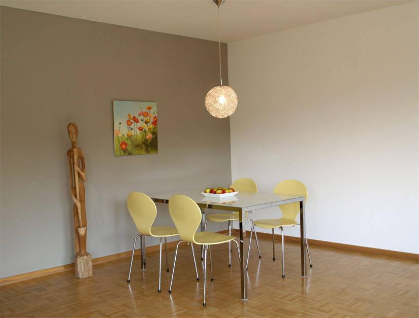 eigentumswohnung im bungalowstil siegen di raumpraesenz homestaging homify. Black Bedroom Furniture Sets. Home Design Ideas