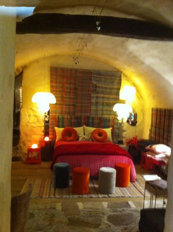 chambre vout e en lainage et velours por scenes d 39 interieur homify. Black Bedroom Furniture Sets. Home Design Ideas