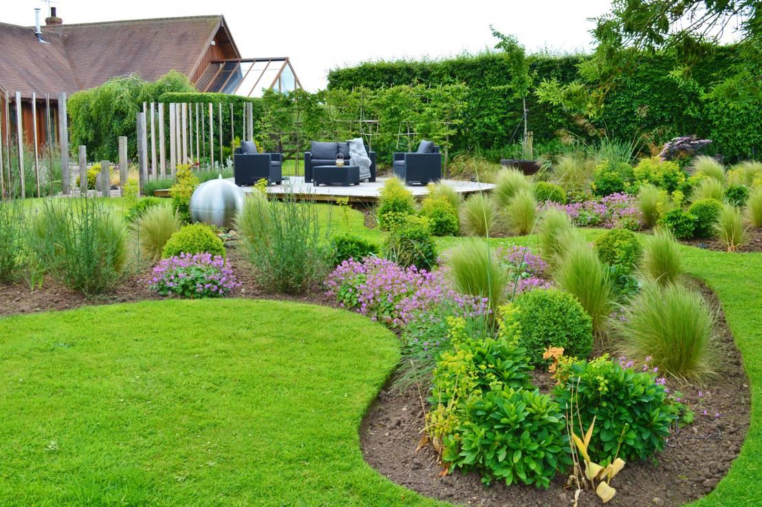 Garden Design Ideas By The Sea: Einfach, Aber Genial: 17 Richtig Großartige Ideen Für